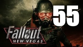 Let's Play Fallout New Vegas (Modded) : #55