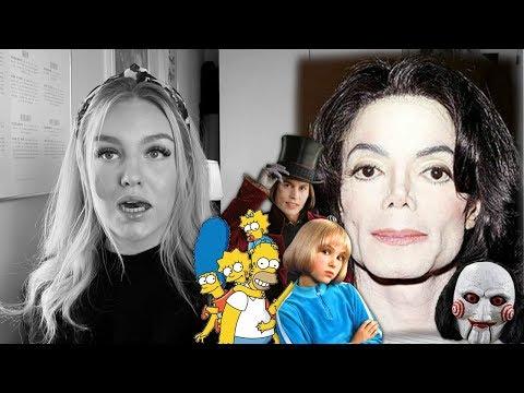 CONSPIRACY THEORIES / Michael Jackson lever? (+2 till)