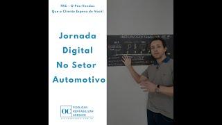Jornada Digital Setor Automotivo