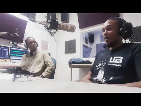 "101.3 Jamz ""In My Humble Opinion"" Interview W/Charles Lewis"