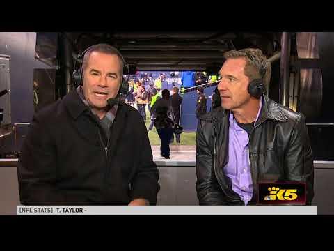 Seahawks legend Dave Krieg