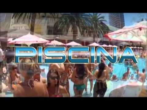 POOL PARTY COLOMBIA