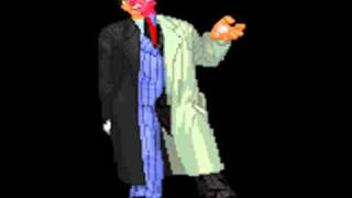 Repeat youtube video CPS2 Originals-Two Face