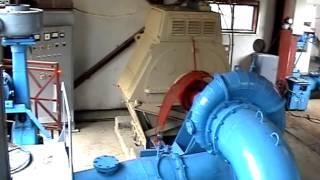 мини ГЭС Кечарк(Описание видеоролика Технические характеристики двух мини ГЭС с оборудованием произведённым на ОАО..., 2013-05-17T19:26:37.000Z)