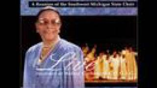 Clark Sisters-- I Can Do All Things Through Christ