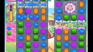 candy crush saga level -751  (No Booster)