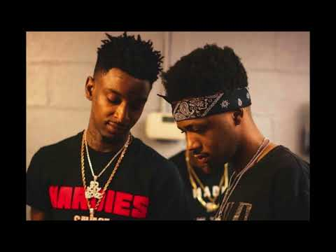 No Plug ft 21 Savage - Don't Play (Official Music Video)