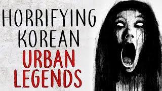 Video 5 Horrifying Korean Urban Legends download MP3, 3GP, MP4, WEBM, AVI, FLV November 2017