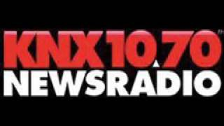 Nationwide Tax Relief on KNX Radio Los Angeles