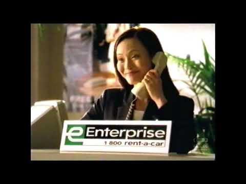 Enterprise Rent A Car | Television Commercial | 2001