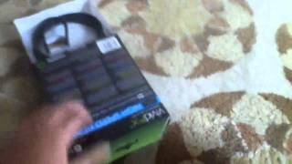 HDMI cable unboxing