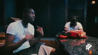 The official vlog of Alwoo & Tee Grizzley Studio Session produced &...
