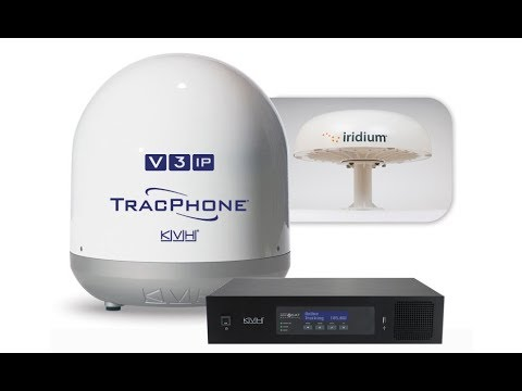 Intro - Satellite Communications On A Boat