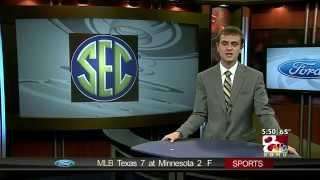 Jacob Kornhauser KOMU-TV 8 Sports Anchoring May 27