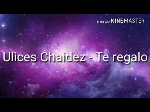 Ulices Chaidez -