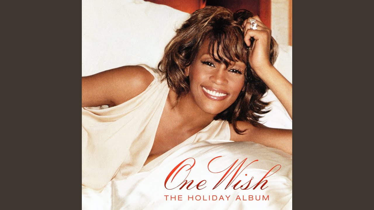 have yourself a merry little christmas youtube - Whitney Houston Have Yourself A Merry Little Christmas