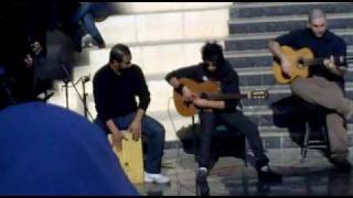 gipsy-kings Pharaon By The Others