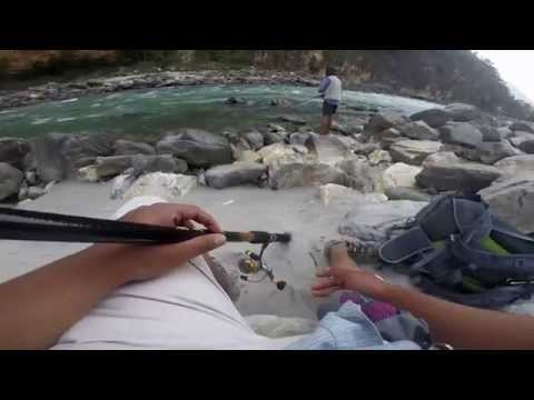 Seti Fishing Trip