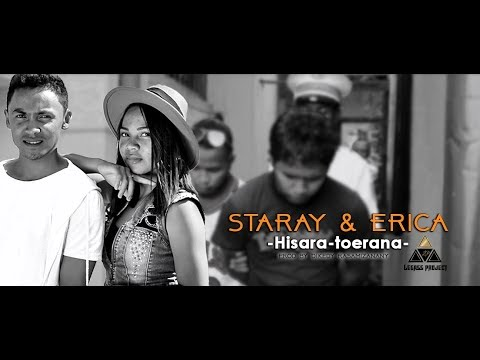 Staray & Erica - Hisara-toerana ©Legass Project (Clip Video)