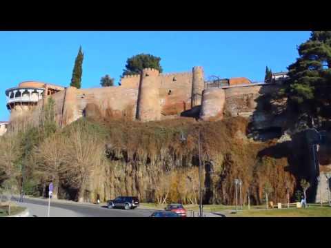 Tbilisi (Tiflis) City' Georgia - Travel Guide