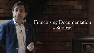 Franchise Management Series by ( Franchising Documentation - strategy)