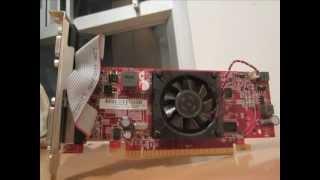 ATI Radeon HD 4350