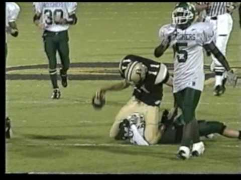 How To Play Wide Receiver Football Motivational Video