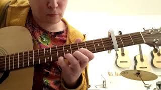 Medieval music - Ai vist lo lop (Faster) (Guitar)