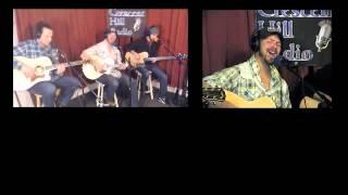 Hippyhead Spotlight - 1/23/2014 - 30 Spokes (2)