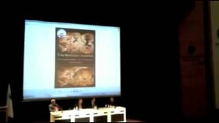 academic panel on Turkic Mythology and Shamanism, Sakarya University/Turkey, 24.III.2014 Part II