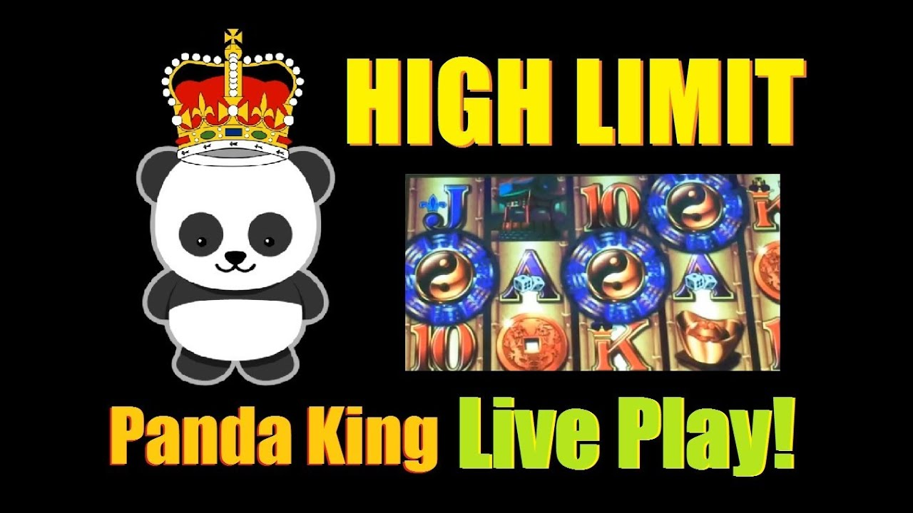 Panda King Slot Machine - Find Out Where to Play Online