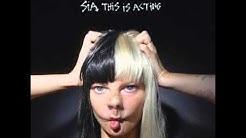 Sia - Summer Rain (Official Audio)
