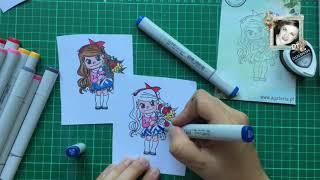 Kolorowanie Markerami Videos Kolorowanie Markerami Clips Clipzuicom