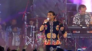 DIDI KEMPOT - STASIUN BALAPAN - LIVE AT BURN OUT