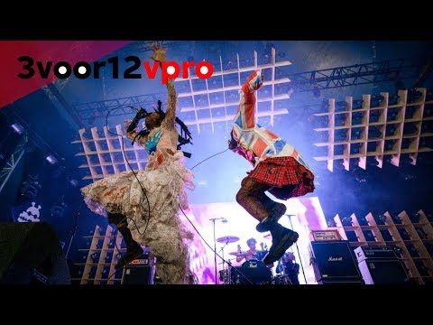 Ho99o9 - Live at Lowlands 2018
