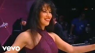 Selena - La Carcacha (Live From Astrodome)