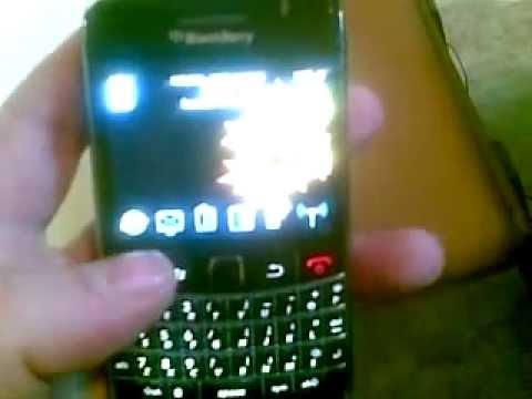 Blackberry 9700 User Guide Pdf