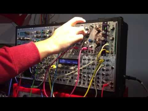 Sounds from Mutable Instruments Edges