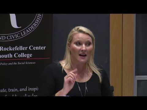 "Constitution Day Lecture: ""America's Constitution: Progress & Promise"""