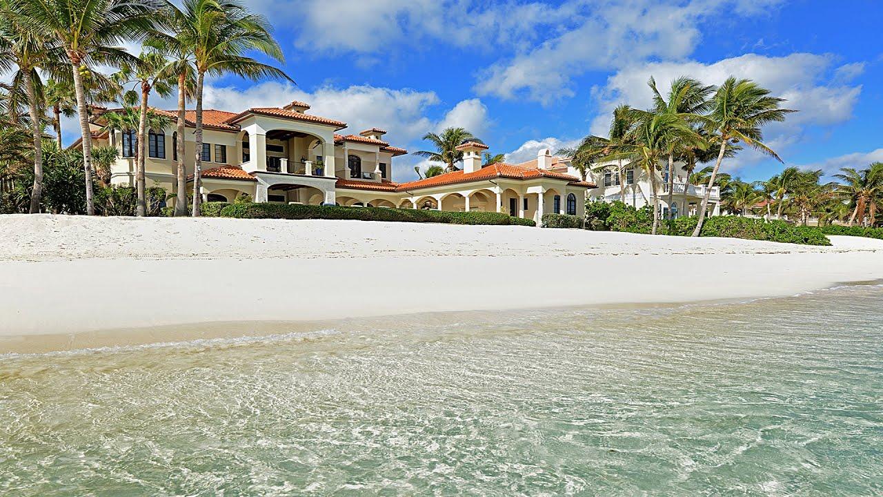 Sold Paraiso Ocean Club Estates Paradise Island Bahamas Youtube