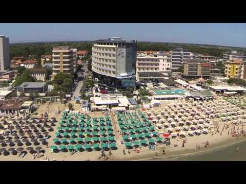 Hotel Palace Lido - Lido di Savio - albergo 4 stelle per famiglie