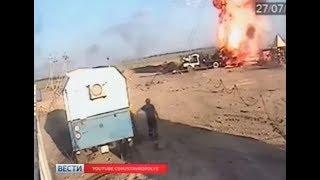 Виновному в смертельном пожаре вынесли приговор в Нефтекумске