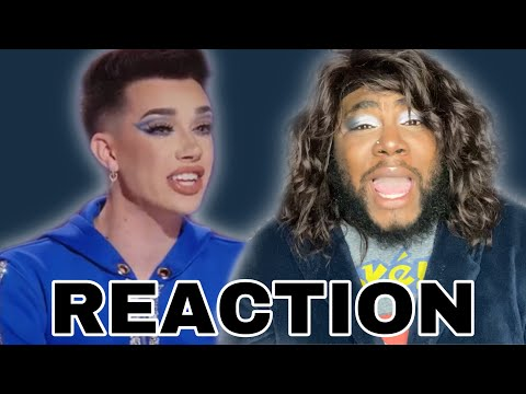 I have to apologize for this... - Instant Influencer - James Charles | REACTION