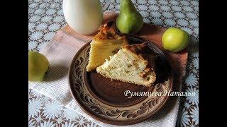 #ШАРЛОТКА  без разрыхлителей и соды!! | Самый вкусный рецепт