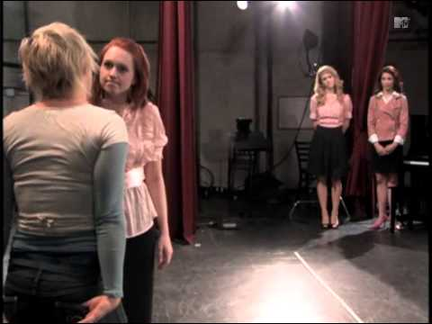 Legally Blonde the Musical - The Search for the Next Elle Woods - Episode 2