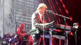 a-ha - 'Take on Me' Gerry Weber - Halle 24th July 2010