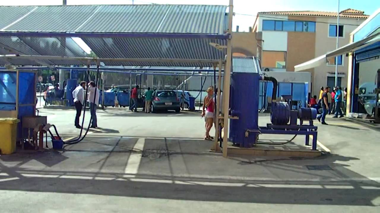 Mr car wash greece 2 youtube mr car wash greece 2 solutioingenieria Images