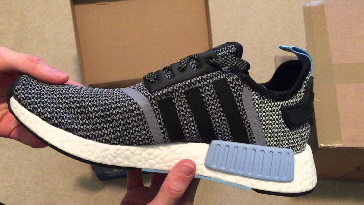 sneakers for cheap d4a40 783db Adidas NMD R1 Circa Knit