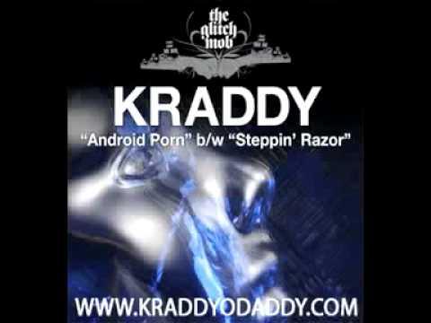 Kraddy - Steppin Razor