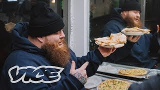 Queens: A Food Thug's Paradise (F*ck, That's Delicious - Full Episode)
